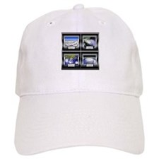 Hurricane Baseball Cap