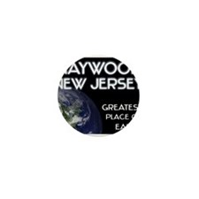 maywood new jersey - greatest place on earth Mini