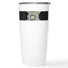 I Have My Seat Belt On Travel Mug