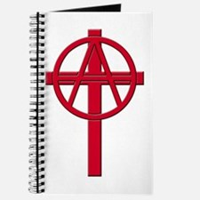 Anarchist Crucifix Journal