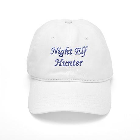 Night Elf Hunter Cap