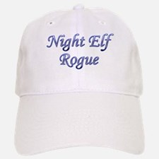 Night Elf Rogue Baseball Baseball Cap