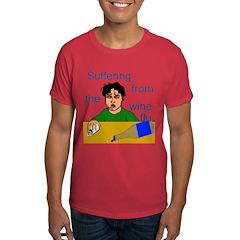 Wine Flu T-Shirt