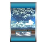 Mt. Pinatubo Postcards (Package of 8)