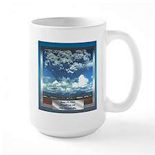Mt. Pinatubo Mug