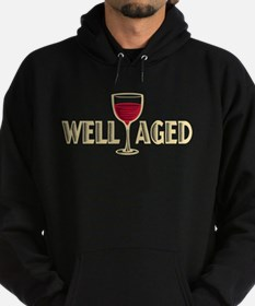 Well Aged Hoodie