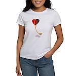 love lockdown Women's T-Shirt