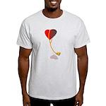 love lockdown Light T-Shirt