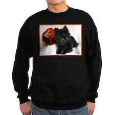 Cairn Terrier Turkey Sweatshirt