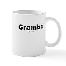 Grambo - Mug