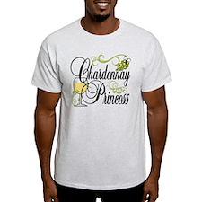 Chardonnay Princess T-Shirt