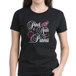 Pinot Noir Princess Women's Dark T-Shirt