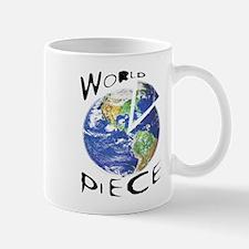 WorldPiece Mugs