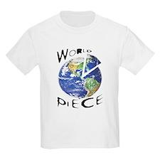 Cute Anti hippy T-Shirt