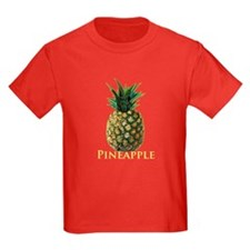 Tropical Pineapple T