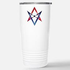 Unicursal Travel Mug
