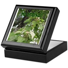 Kukui Graduation Keepsake Box