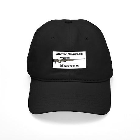 AWM Sniper Hat