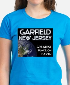 garfield new jersey - greatest place on earth Wome