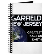 garfield new jersey - greatest place on earth Jour