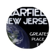 garfield new jersey - greatest place on earth Orna