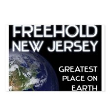 freehold new jersey - greatest place on earth Post
