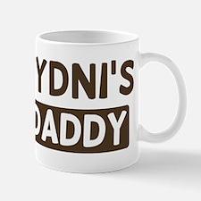 Sydnis Daddy Mug