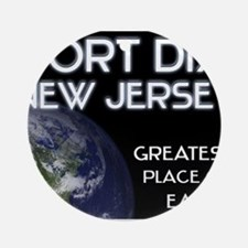 fort dix new jersey - greatest place on earth Orna