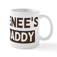 Renees Daddy Mug