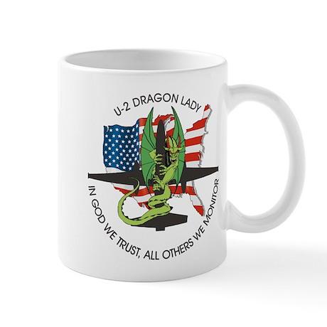 DragonFlag Mugs