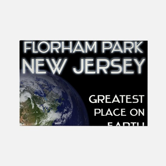 florham park new jersey - greatest place on earth