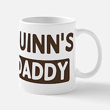 Quinns Daddy Small Small Mug