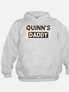 Quinns Daddy Hoodie