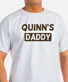 Quinns Daddy T-Shirt