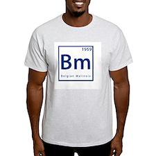 Cute Belgian malinois T-Shirt