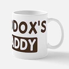 Maddoxs Daddy Mug
