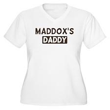 Maddoxs Daddy T-Shirt
