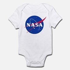 NASA Infant Bodysuit
