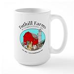 tfcolorlogo2 Mugs