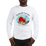 tfcolorlogo2 Long Sleeve T-Shirt