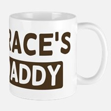 Graces Daddy Mug