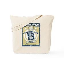 Shalom Y'all BBQ Matzo Balls Tote Bag