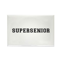 Supersenior Rectangle Magnet