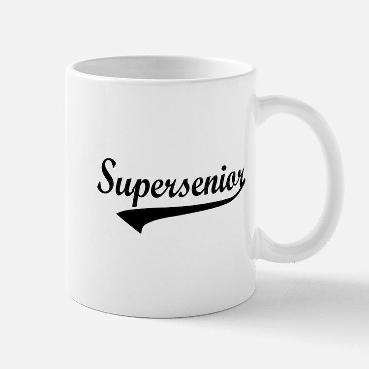 Supersenior Mug