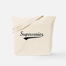 Supersenior Tote Bag