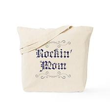 Rockin Mom Tote Bag