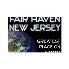 fair haven new jersey - greatest place on earth Re