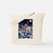 NEW !!!! THE ORISHA SERIES Y Tote Bag