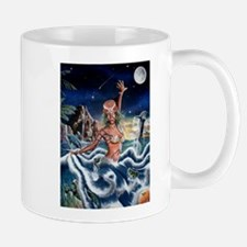 NEW !!!! THE ORISHA SERIES Y Mug