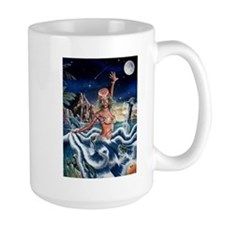 NEW !!!! THE ORISHA SERIES Y Mug
